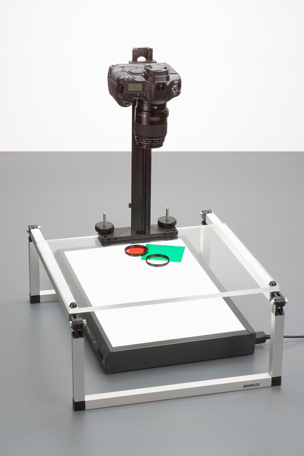 Repro Products - NOVOFLEX Präzisionstechnik GmbH